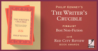 The Writer's Crucible